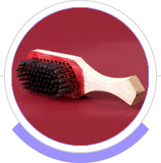wooden handle steel wire brushes manufacturers exporters suppliers in india punjab raikot ludhiana